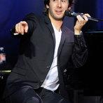 Josh Groban Performs At The MGM Grand