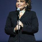Roseanne Barr Kicks Off the First Annual New York Comedy Festival
