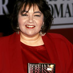 """Roseanne Signs Her New Book """"My Life As a Woman"""" - September 27, 1989"""