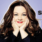 Melissa McCarthy hosts episode 1654 of Saturday Night Live with musical guest Imagine Dragons on February 1, 2014.