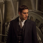 Pictured: Oliver Jackson-Cohen as Jonathan Harker -- (Photo by: Egon Endrenyi/NBC)