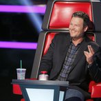 """THE VOICE -- """"Blind Auditions"""" -- Pictured: Blake Shelton -- (Photo by: Trae Patton/NBC)"""