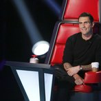"THE VOICE -- ""Blind Auditions"" -- Pictured: Adam Levine -- (Photo by: Trae Patton/NBC)"
