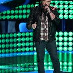 """THE VOICE -- """"Blind Auditions"""" Episode 601 -- Pictured: Jeremy Briggs -- (Photo by: Tyler Golden/NBC)"""