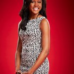 THE VOICE -- Season: 6 -- Pictured: Deja Hall -- (Photo by: Paul Drinkwater/NBC)