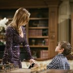 Sami is thrown when Johnny claims that Abigail loves Rafe.