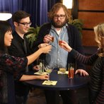 """COMMUNITY -- """"Bondage and Beta Male Sexuality"""" Episode 507 -- Pictured: -- (Photo by: Adam Taylor/NBC)"""