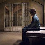 "HANNIBAL -- ""Kaiseki"" Episode 201 -- Pictured: Hugh Dancy as Will Graham -- (Photo by: Brooke Palmer/NBC/NBCU Photo Bank)"