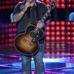 "THE VOICE -- ""Blind Auditions"" Episode 603 -- Pictured: Ryan White Maloney -- (Photo by: Tyler Golden/NBC)"