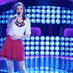 """THE VOICE -- """"Blind Auditions"""" Episode 603 -- Pictured: Sam Behymer -- (Photo by: Tyler Golden/NBC)"""
