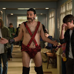 """COMMUNITY -- """"App Development and Condiments"""" Episode 508 -- Pictured: (l-r)  -- (Photo by: Colleen Hayes/NBC)"""