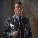 "HANNIBAL -- ""Sakizuki"" Episode 202 -- Pictured: Mads Mikkelsen as Hannibal Lecter  -- (Photo by: Brooke Palmer/NBC)"