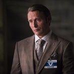 "HANNIBAL --""Sakizuki"" Episode 202 -- Pictured: Mads Mikkelsen as Hannibal Lecter -- (Photo by: Brooke Palmer/NBC)"