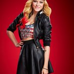 THE VOICE -- Season: 6 -- Pictured: Ria Eaton -- (Photo by: Paul Drinkwater/NBC)