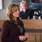 """HANNIBAL -- """"Hassun"""" Episode 203 -- Pictured: Maria del Mar as Marion Vega -- (Photo by: Brooke Palmer/NBC)"""