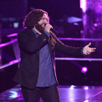 """THE VOICE -- """"Battle Rounds"""" Episode 607 -- Pictured: Patrick Thomson -- (Photo by: Tyler Golden/NBC)"""