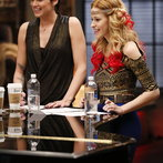 "THE VOICE -- ""Team Blake Battle Reality"" -- Pictured: (l-r)  -- (Photo by: Trae Patton/NBC)"