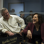 """LAW & ORDER: SPECIAL VICTIMS UNIT -- """"Criminal Stories"""" Episode 1518 -- Pictured: -- (Photo by: Michael Parmelee/NBC)"""