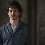 "HANNIBAL -- ""Takiwase"" Episode 204 -- Pictured: -- (Photo by: Brooke Palmer/NBC)"