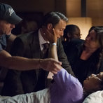 """HANNIBAL -- """"Takiwase"""" Episode 204 -- Pictured: (l-r)  -- (Photo by: Brooke Palmer/NBC)"""