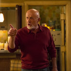 """COMMUNITY -- """"Advanced Advanced Dungeons & Dragons"""" Episode 510 -- Pictured: Jonathan Banks as Professir Buzz Hickey -- (Photo by: Justin Lubin/NBC)"""