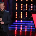 "THE VOICE -- ""Battle Rounds"" Episode 610 -- Pictured: Noah Lis -- (Photo by: Tyler Golden/NBC)"