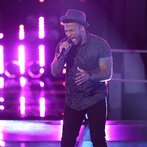 "THE VOICE -- ""Battle Rounds"" Episode 610 -- Pictured:  Joshua Howard -- (Photo by: Tyler Golden/NBC)"