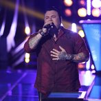 "THE VOICE -- ""Battle Rounds"" Episode 610 -- Pictured: Ryan White Maloney -- (Photo by: Tyler Golden/NBC)"