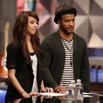 "THE VOICE -- ""Team Adam Battle Reality"" -- Pictured: (l-r)  -- (Photo by: Trae Patton/NBC)"
