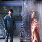 "HANNIBAL -- ""Mukozuke"" Episode 205 -- Pictured: Hugh Dancy as Will Graham -- (Photo by: Brooke Palmer/NBC)"