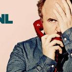 Louis C.K. hosts Saturday Night Live with musical guest Sam Smith on March 29, 2014!