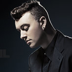 Sam Smith performs on Saturday Night Live on March 29, 2014.