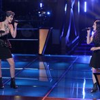 "THE VOICE -- ""Battle Round 2"" -- Pictured: (l-r)  -- (Photo by: Tyler Golden/NBC)"