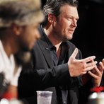 "THE VOICE -- ""Battles Round 2"" -- Pictured: (l-r)  -- (Photo by: Trae Patton/NBC)"
