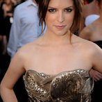 """Anna was ill during her first audition for the role of Jessica Stanley in """"Twilight,"""" so the producers allowed her to return for a later session. She was cast in all four Twilight films."""