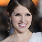 """Later this year, Anna will play Cinderella in Rob Marshall's film adaptation of the musical """"Into the Woods."""""""