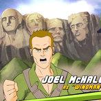 """COMMUNITY - """"G.I. Jeff"""" Episode 511"""
