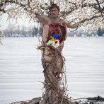 "HANNIBAL -- ""Futamono"" Episode 206 -- Pictured:  -- (Photo by: Brooke Palmer/NBC)"