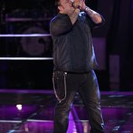 "THE VOICE -- ""Battle Round 2"" Episode 613 -- Pictured: Ryan White Maloney -- (Photo by: Tyler Golden/NBC)"