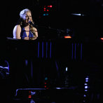 """THE VOICE -- """"Playoffs"""" -- Pictured:  Dani Moz -- (Photo by: Tyler Golden/NBC)"""