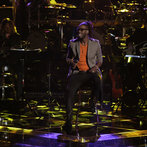 """THE VOICE -- """"Playoffs"""" -- Pictured: Delvin Choice -- (Photo by: Tyler Golden/NBC)"""