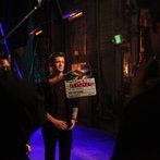 "THE VOICE -- ""Playoffs BTS"" -- (Photo by: Sara Terry/NBC)"