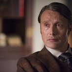 "HANNIBAL -- ""Su-zakana"" Episode 208 -- Pictured: Mads Mikkelsen as Hannibal Lecter -- (Photo by: Brooke Palmer/NBC)"