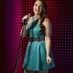 THE VOICE -- Season: 6 -- Pictured: Audra McLaughlin -- (Photo by: Paul Drinkwater/NBC)