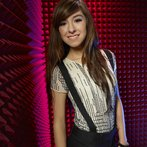 THE VOICE -- Season: 6 -- Pictured: Christina Grimmie -- (Photo by: Paul Drinkwater/NBC)