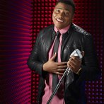 THE VOICE -- Season: 6 -- Pictured: TJ Wilkins -- (Photo by: Paul Drinkwater/NBC)