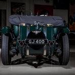 Jay's 1930 Bentley GJ 400