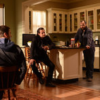 "Photo from the episode ""The Pavlovich Brothers"""