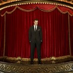 THE VOICE -- Season: 6 -- Pictured: Carson Daly -- (Photo by: Matthew Rolston/NBC)