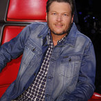 "THE VOICE -- ""Live Show"" -- Pictured: Blake Shelton -- (Photo by: Trae Patton/NBC)"